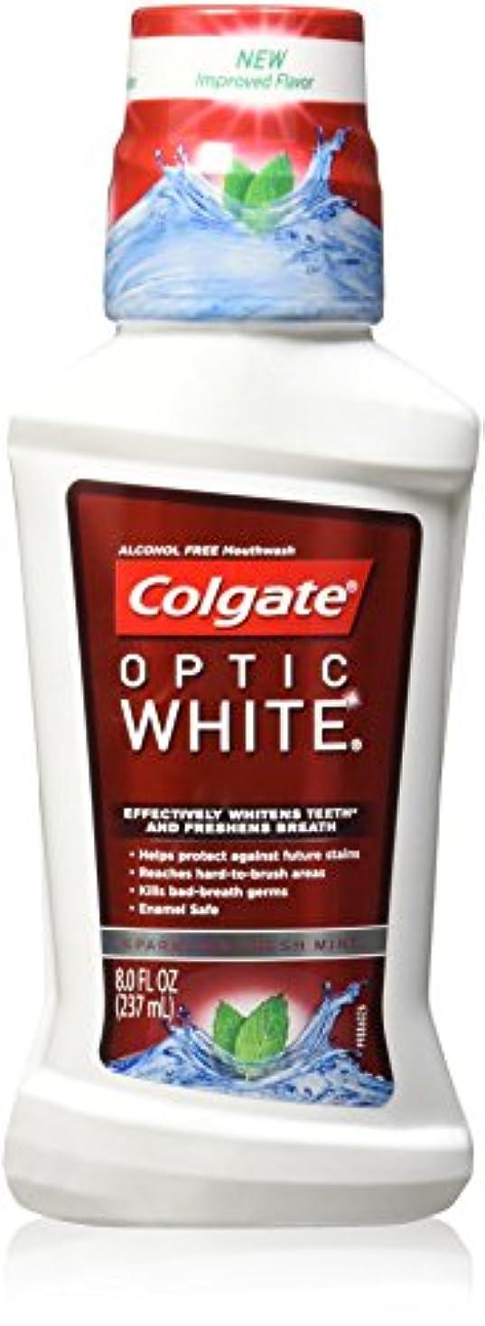 行うずんぐりしたチャップColgate Mwは光学WHTE 8Zサイズ8ZのMwファイバーWHTE 8Z