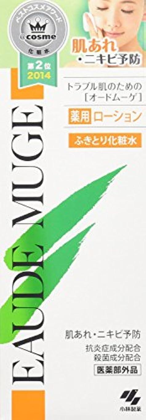 オードムーゲ500ml薬用ローション2個セット