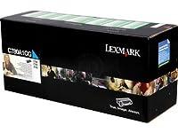 Lexmark C 782 DN (C780A1CG) - オリジナル - トナーシアン - 6.000ページ