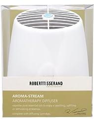 ロバートティスランド アロマストリーム ホワイト AS2-110
