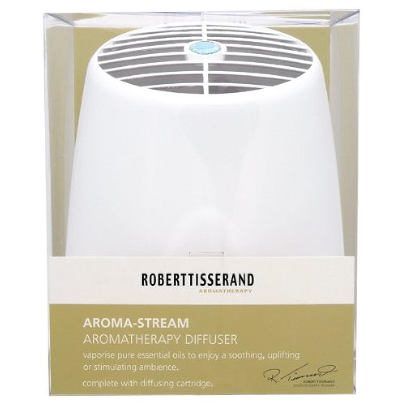 オーナー買収暖かさロバートティスランド アロマストリーム ホワイト AS2-110