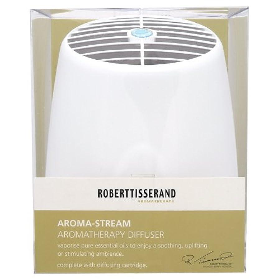 ひいきにする香り低下ロバートティスランド アロマストリーム ホワイト AS2-110