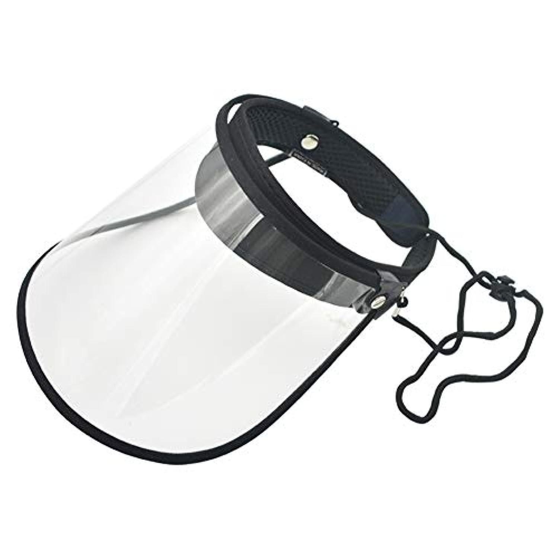 レインバイザーVsheila UVカット 90% レインクリアバイザー アイメディア 透明 おしゃれ 日焼け対策 雨具 自転車 晴雨共用 帽子 つば広