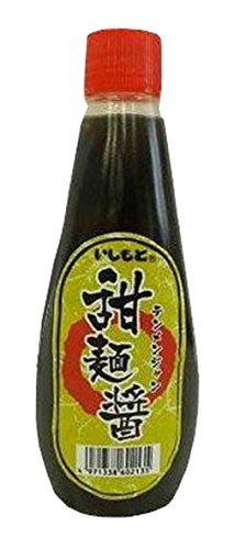 いし本食品工業 甜麺醤(チューブ) 350g
