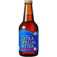 DHCビール エクストラ スペシャルビター 330ml 15本 (1ケース) クール便配送