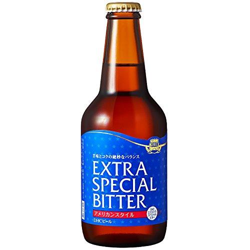 DHCビール エクストラ スペシャルビター 330ml 15本 (1ケース) クール便配送 -