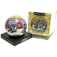 3d Puzzle - 3inch Kartrider Racing