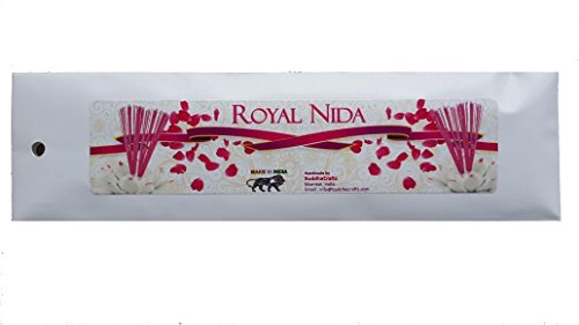 興奮選択レオナルドダバニラチョコレートMixのIncense Sticks , 50 Sticks