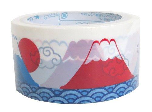 PN-8213-30-80  [ 80 富士山  ] プライムナカムラ パッキングテープ
