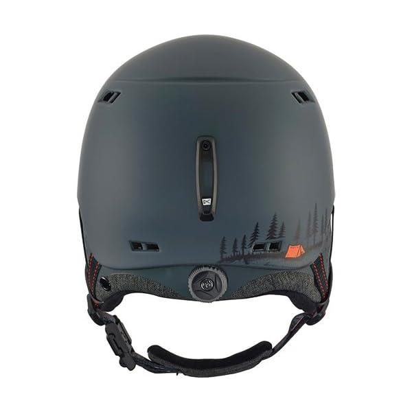 Anon(アノン) ヘルメット スキー スノー...の紹介画像2