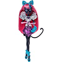 輸入モンスターハイ人形ドール Monster High Boo York, Boo York City Schemes Catty Noir Doll [並行輸入品]