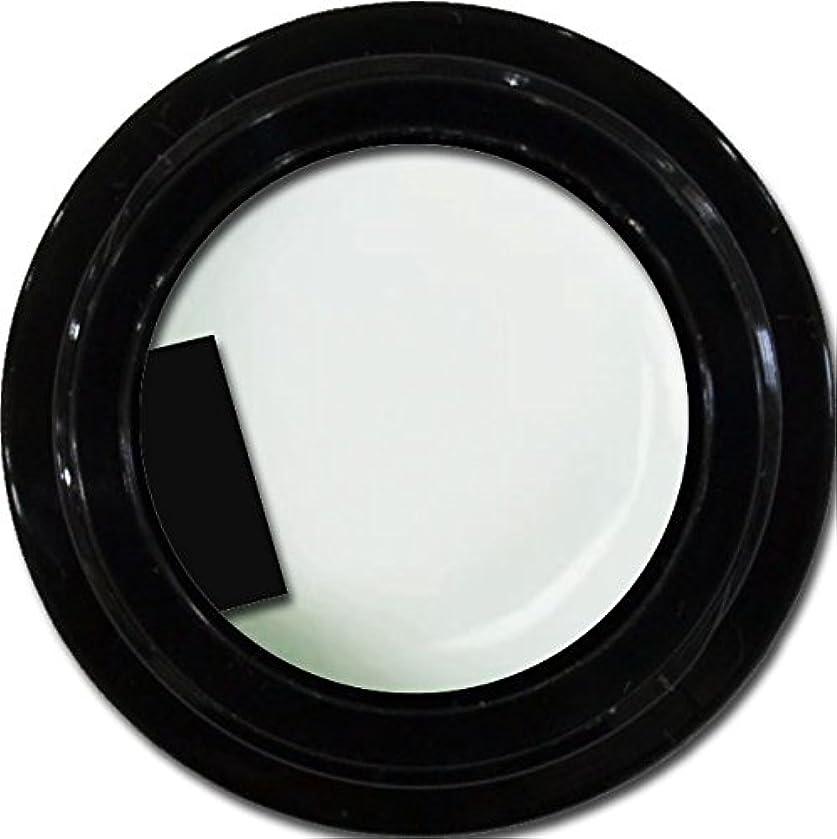 カラージェル enchant gel color gel S001 sheer White 3g/ エンチャントジェル カラージェル S001シアーホワイト 3グラム
