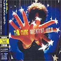 Greatest by Cure