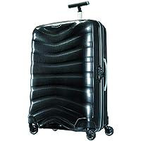 Samsonite 48576 Firelight Hard Side Spinner Suitcase, Charcoal, 75 Centimeters