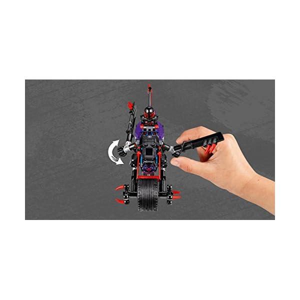 レゴ(LEGO) ニンジャゴー スネーク・ジャ...の紹介画像9