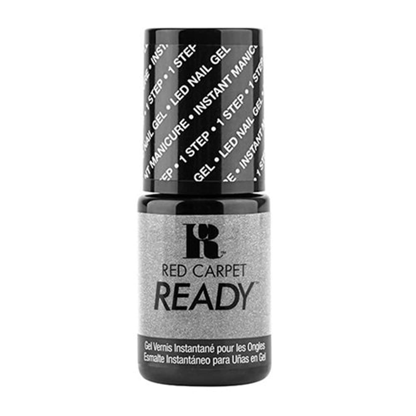 ブース忍耐信仰Red Carpet Manicure - One Step LED Gel Polish - Livin' the Dream - 0.17oz / 5ml