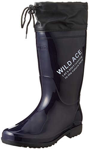 ㉝業務用防水ならお任せ!|ワイルド エース 作業用長靴