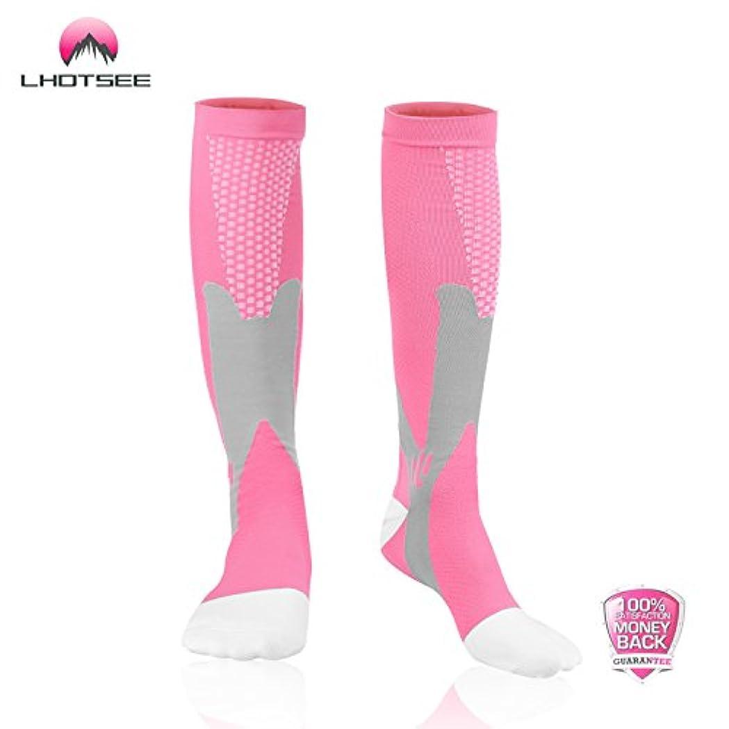 ダイヤモンド学部楽観的LHOTSEEは、男女通用の圧縮筋靴下である。スタミナを刺激し、血液循環の促進とふくらはぎの筋肉の回復を助かる。全てのスポーツに適用できる。