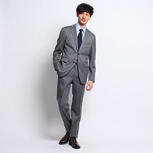 (タケオキクチ) TAKEO KIKUCHI サンクロスシングルスーツ[メンズ スーツ ストライプ] 07064010