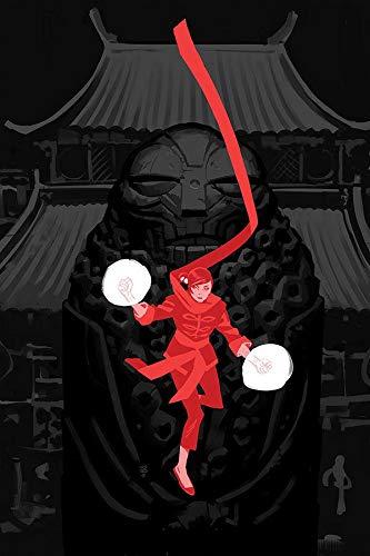 Crimson Lotus #5 (English Edition)