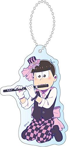 おそ松さん 【描き下ろし】 あつしくん&トド松 吹奏楽松 アクキーセット