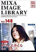 MIXA IMAGE LIBRARY Vol.148 カフェスタイル