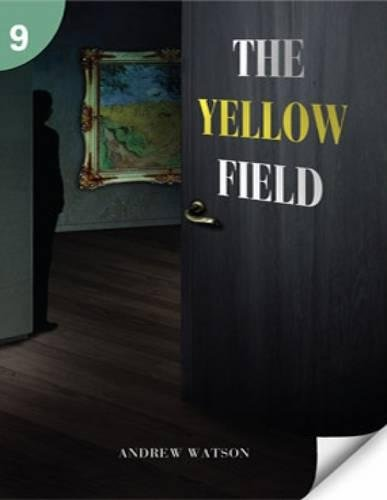 The Yellow Field (Page Turners, Level 9)