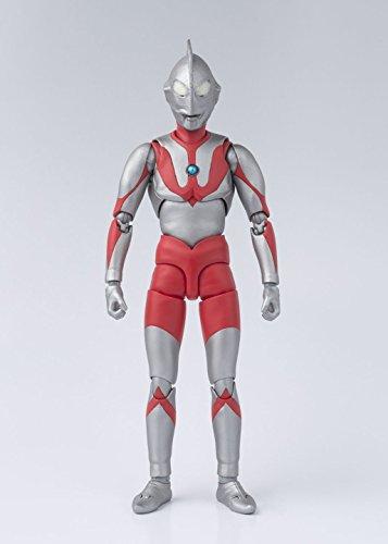 S.H.フィギュアーツ ウルトラマン ウルトラマン(Aタイプ) 約150mm ABS&PVC製 塗装済み可動フィギュア
