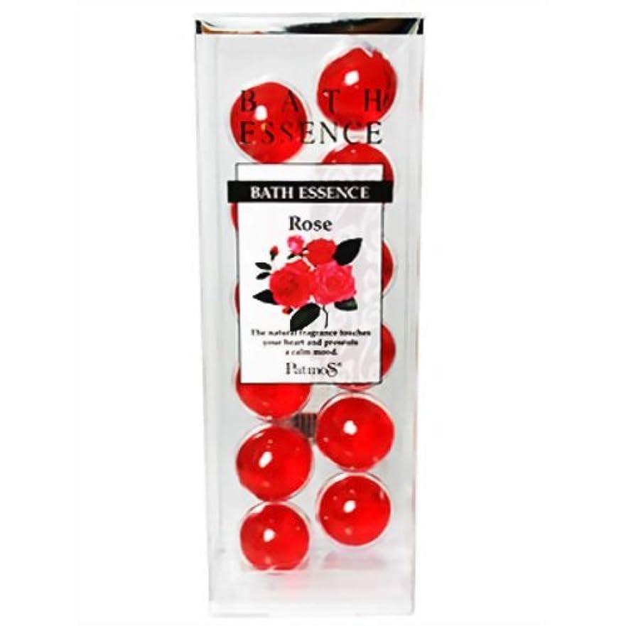 スポーツの試合を担当している人コンドームアクセスできないBN33385 ジーピークリエイツ パトモス バスE ローズ 12個入