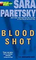 Blood Shot (V. I. Warshawski)