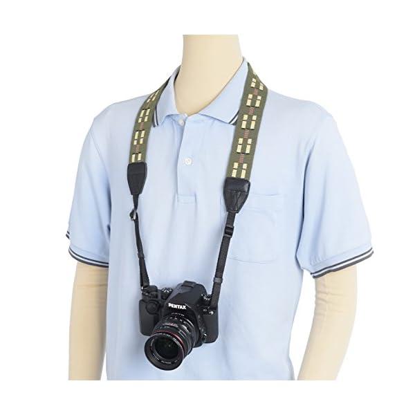 ARNUVO カメラストラップの紹介画像24