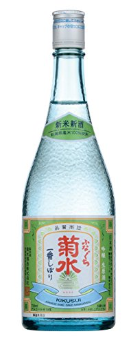 菊水 [吟醸酒]