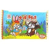カクダイ製菓 クッピーファミリーパック 120g(4g×30袋)×12袋入×(2ケース)