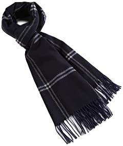 Wool 90 Cashmere 10 Scarf 1336-343-2727: 5