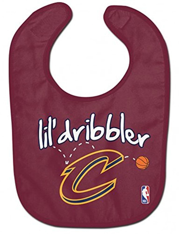 Cleveland Cavaliers Lil DribblerすべてProベビーよだれかけ