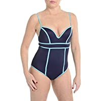 SPANX Sweetheart One Piece Swimsuit `