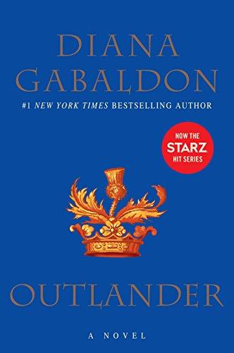 Outlander: A Novelの詳細を見る