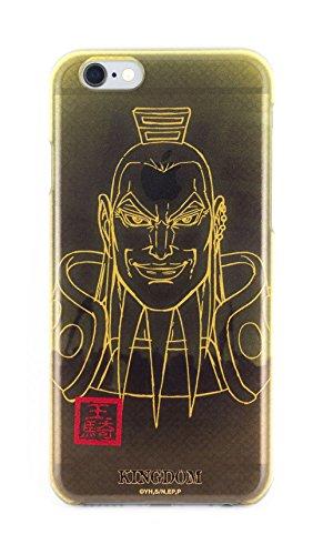 キングダム iPhone6/6s ケース 王騎