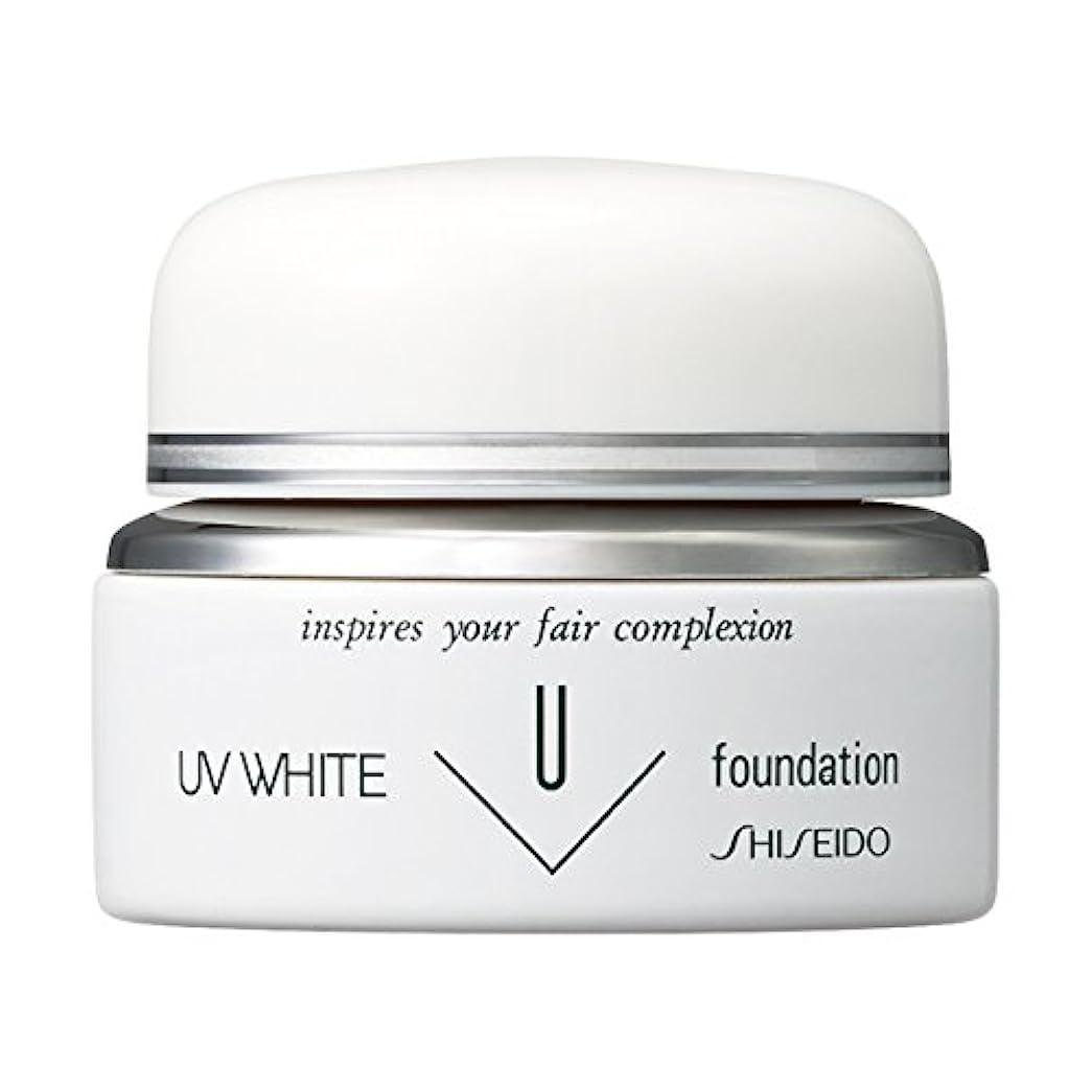 損なう真実に動的UVホワイト ファンデーションN オークル10 20g