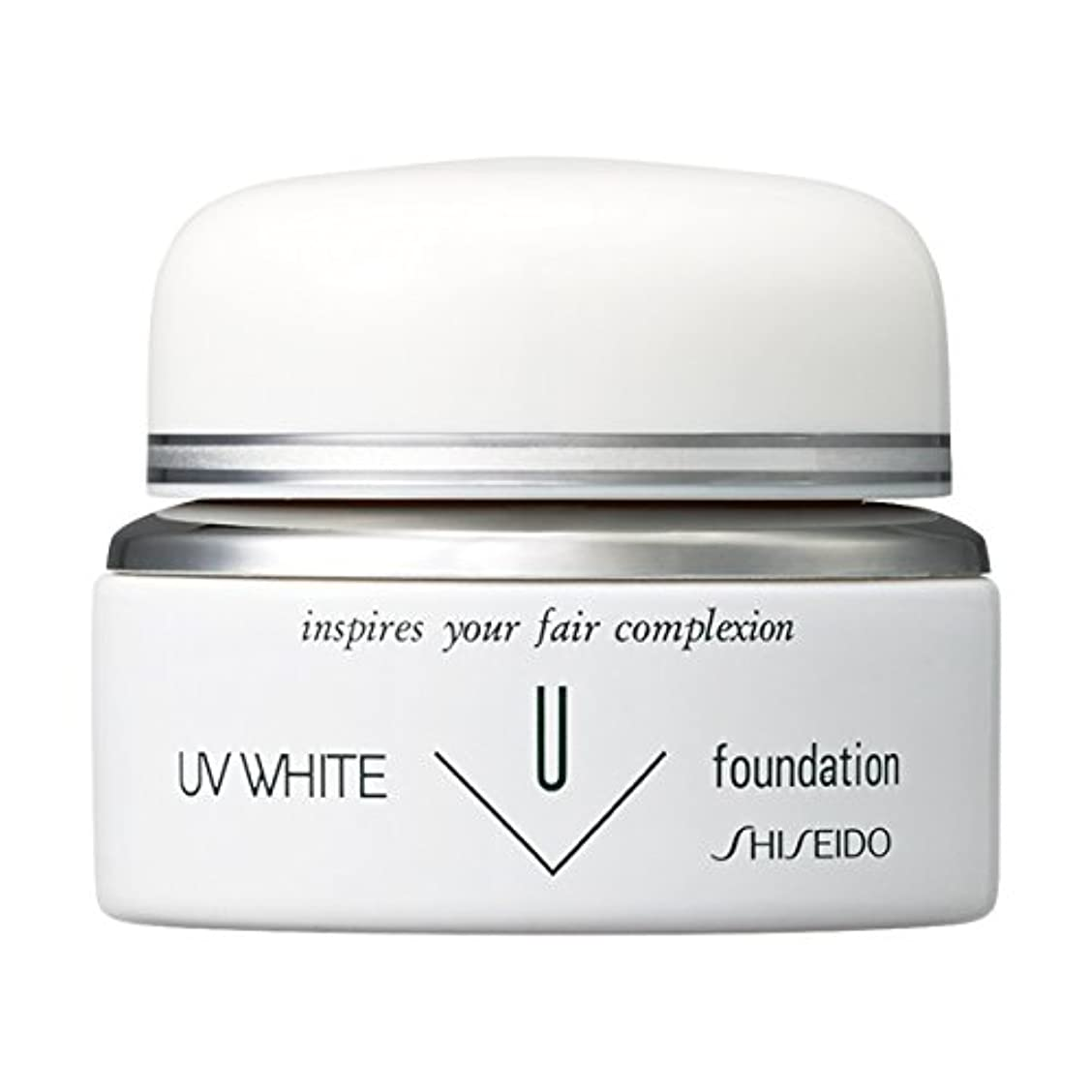 ヨーグルト水っぽい聡明UVホワイト ファンデーションN オークル10 20g