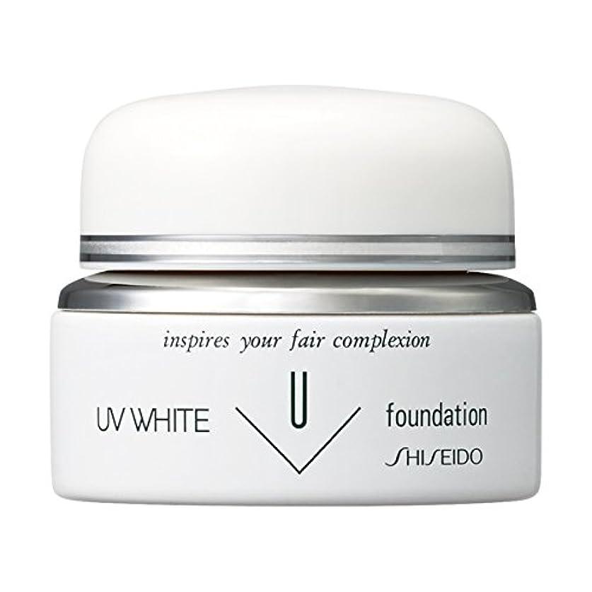組寄付生UVホワイト ファンデーションN オークル10 20g