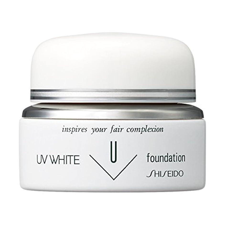 UVホワイト ファンデーションN オークル10 20g