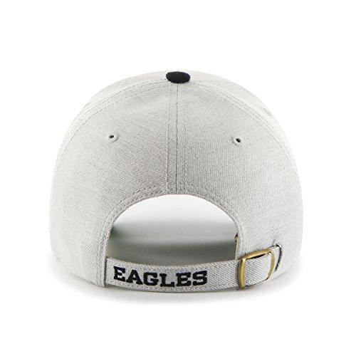 '47(フォーティーセブン) 楽天イーグルス ベースボールキャップ Eagles Munson '47 MVP NPB-MUNSN09WHS-GY グレー フリー