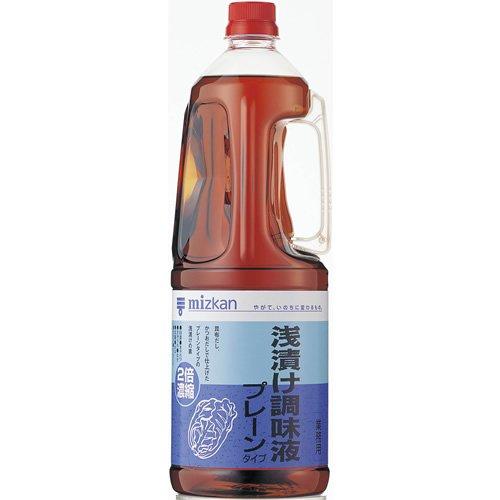 浅漬け調味液 1.8L