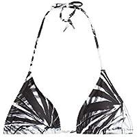 (オールバー ブラウン) Orlebar Brown レディース 水着・ビーチウェア トップのみ Tubular Cord Ends Bikini Top [並行輸入品]
