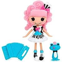輸入ララループシー人形ドール Mini Lalaloopsy Doll- Keys Sharps 'N' Flats [並行輸入品]