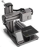 Snapmaker 3Dプリンター 光造形 レーザー cnc 彫刻 刻印 金属製 高精度 (日本語対応/6ヶ月保証) 正規代理店
