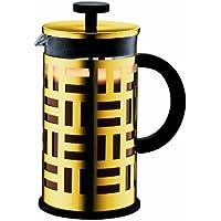 bodum EILEEN コーヒーメーカー 1.0L ゴールド 並行輸入