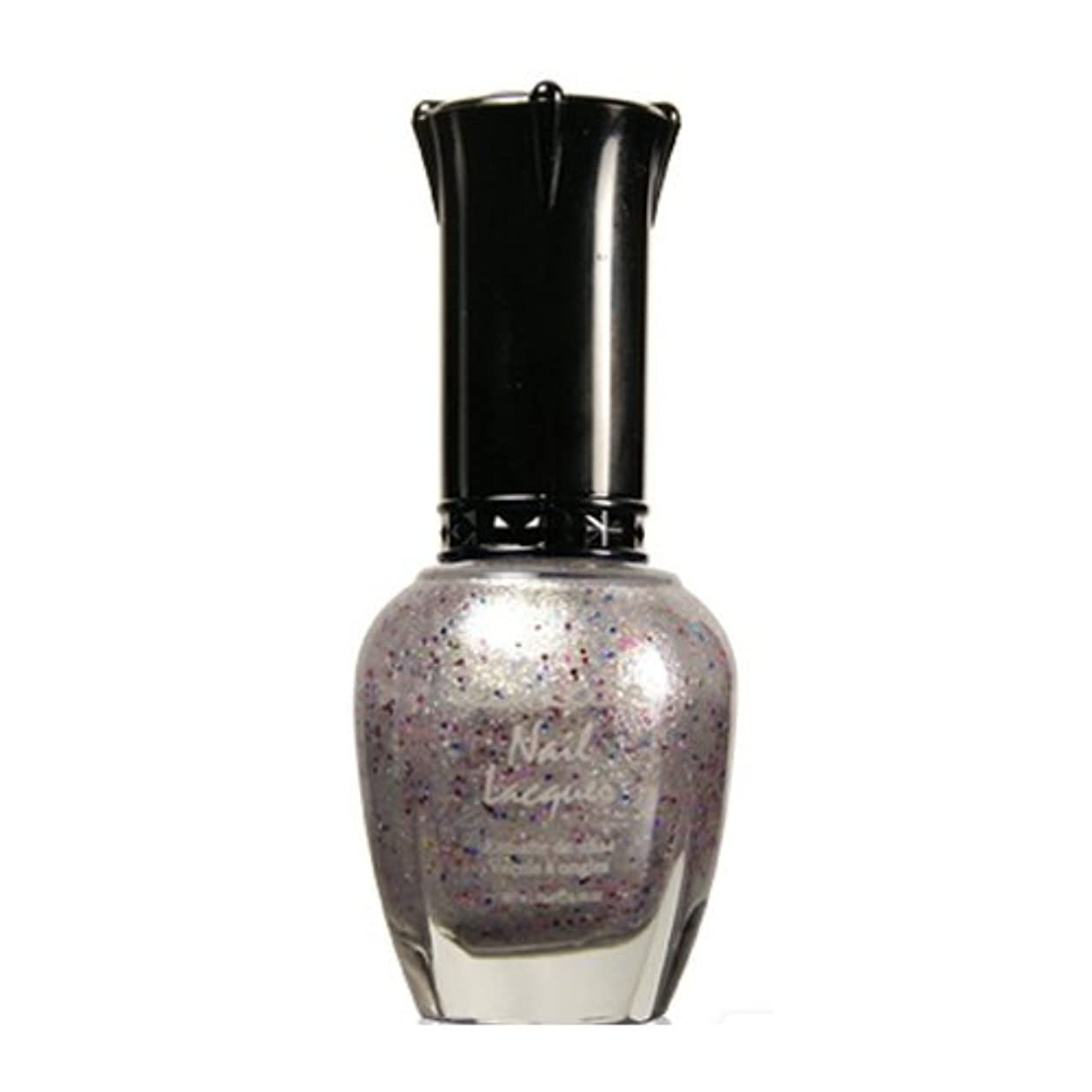 器用サージカナダKLEANCOLOR Nail Lacquer 4 - Winter Wonderland (並行輸入品)