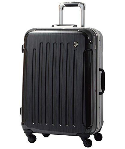 GRIFFIN LAND TSAロック搭載 スーツケース 軽量 アルミフレーム ミラー加工 newPC7000 B0060R9FL2 1枚目
